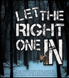 Let The Right One In banner image