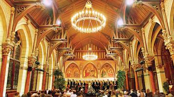 Christmas Concert  - Vienna Royal Orchestra banner image