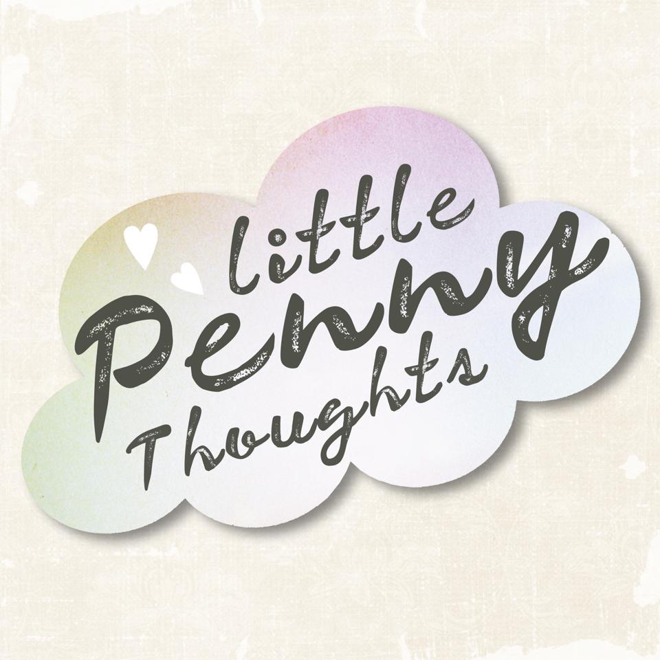 Little Penny Thoughts - Wellness From Within Workshop banner image