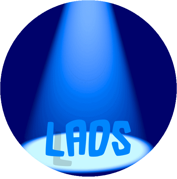 LLADS present: 'DDAY75' banner image