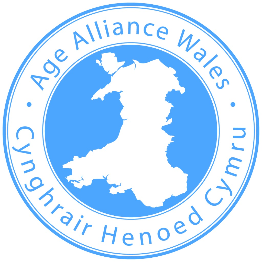 Age Alliance Wales Annual Conference 2019: Access All Areas? banner image