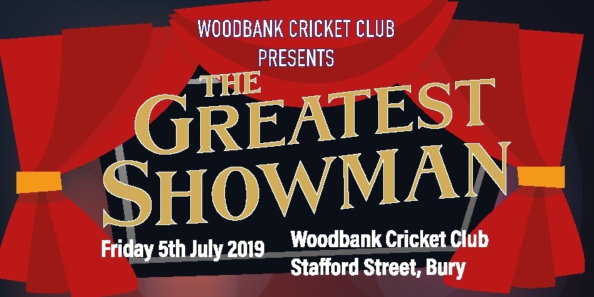 Greatest Showman - Outdoor Cinema Night banner image