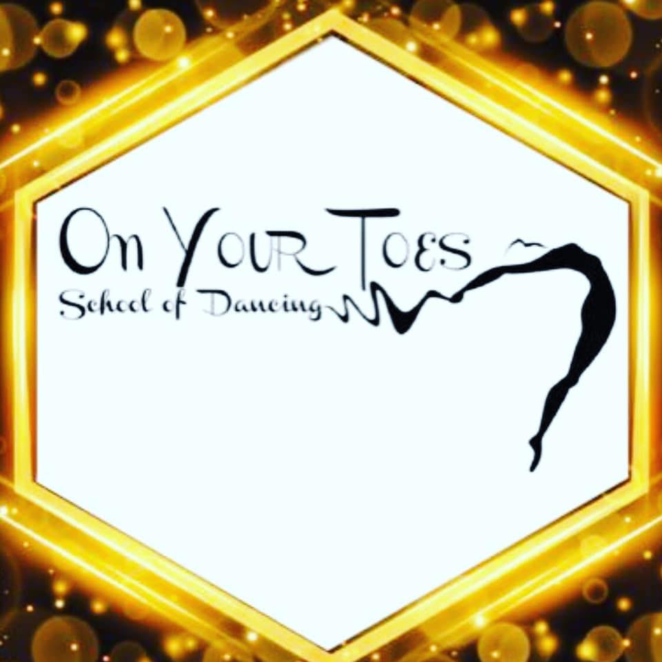 On Your Toes School of Dancing -  2019 banner image