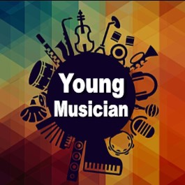 Young Musician banner image