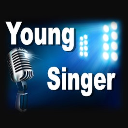 Young Singer banner image