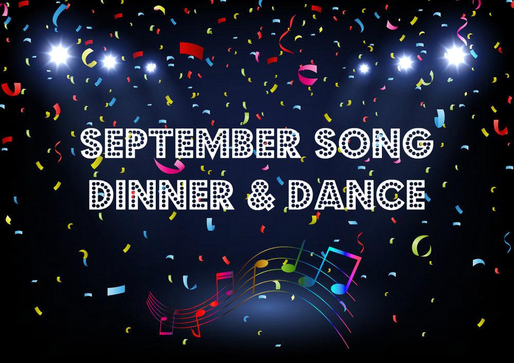 September Song banner image