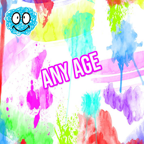 Messy Play for all ages banner image