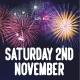 Blakemere's Firework Celebration banner image