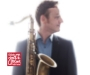 Brian Molley Quartet play Disney banner image