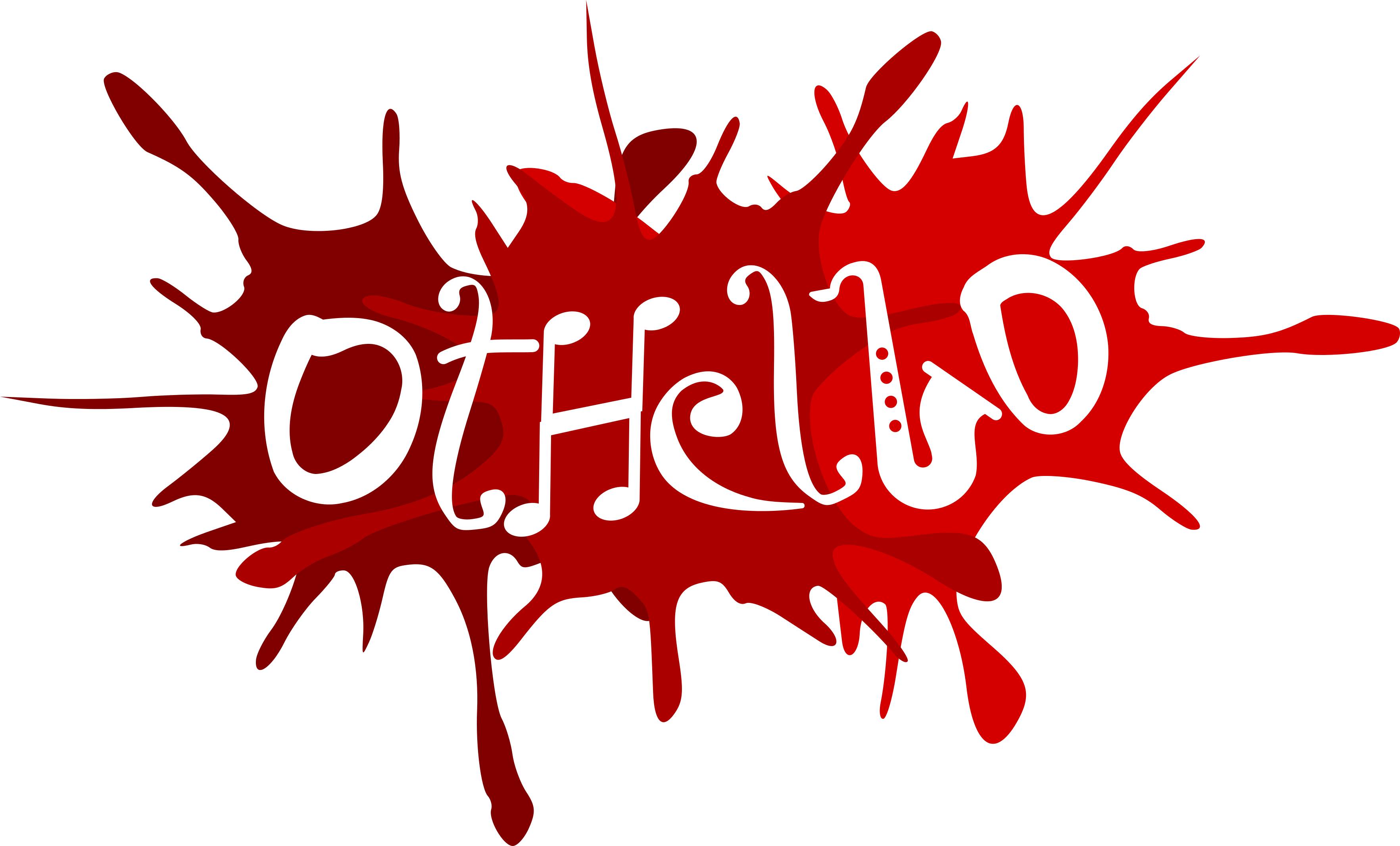 The Pantaloons Present - Othello by William Shakespeare banner image