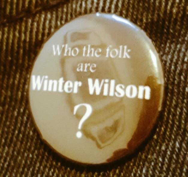Winter Wilson and Alistair Russell at Whitby Rifle Club banner image