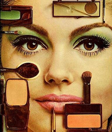 The Revlon Girl By Neil Anthony Docking banner image