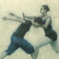 Painting Dance audio described tour banner image
