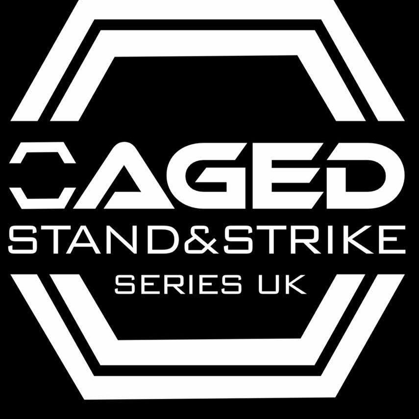 CAGED Stand & Strike 6 banner image