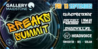 Breaks Summit banner image