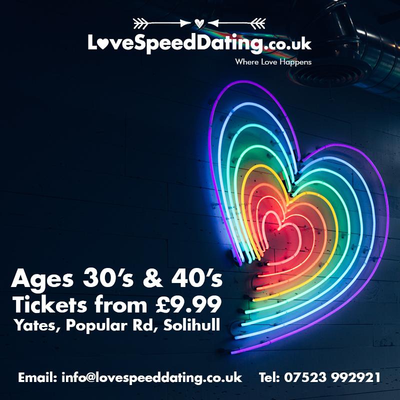 speed dating liverpool uk