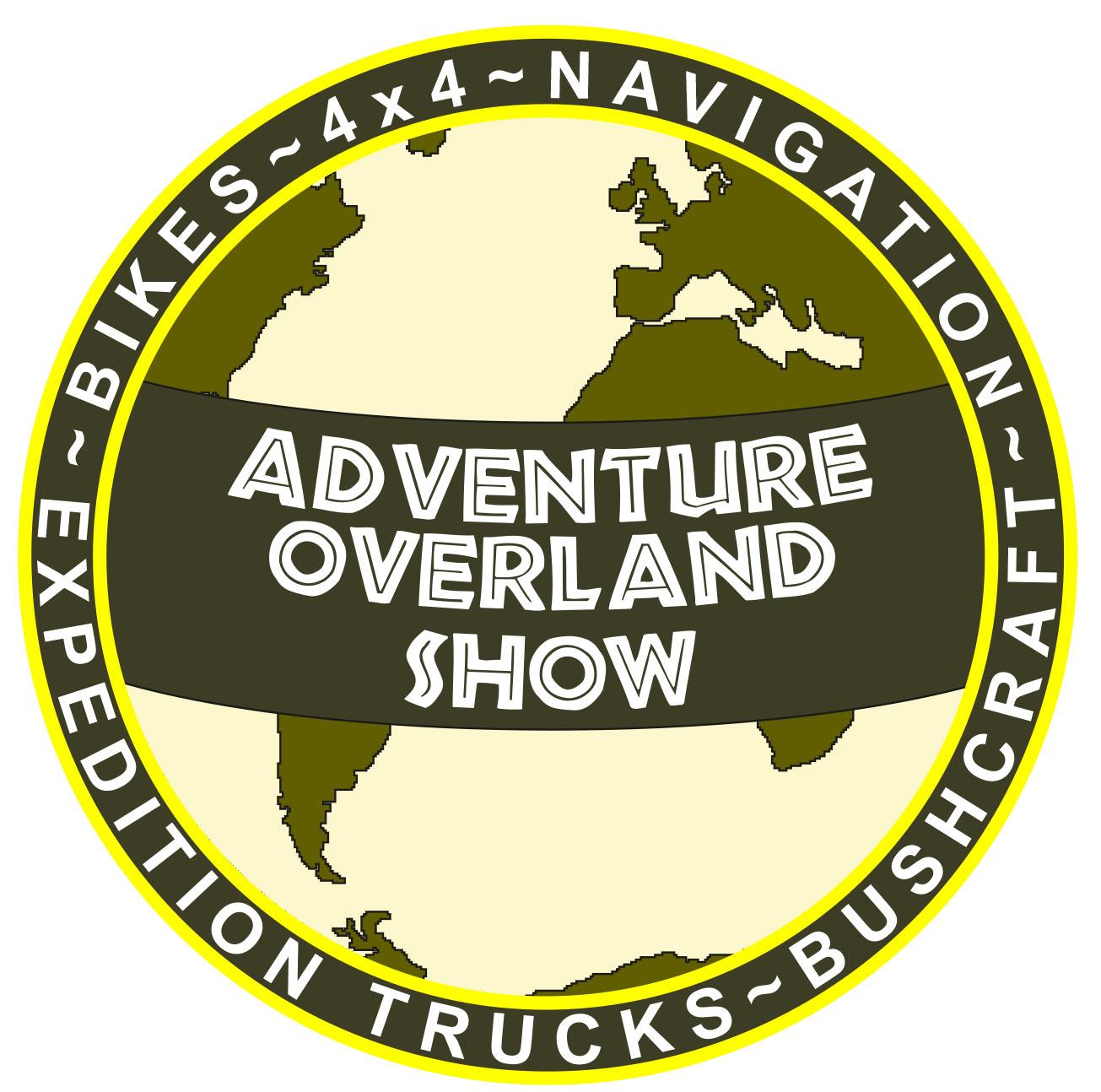 ADVENTURE OVERLAND + INTERNATIONAL CAMPERVAN 'LATE SUMMER' SHOW banner image