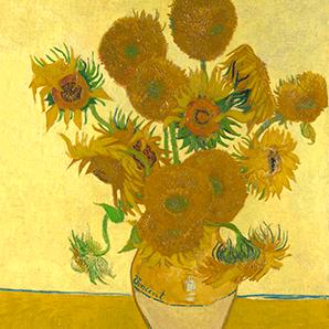 Sunflowers: The Mysteries of Van Gogh's Greatest Masterworks