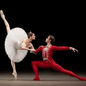 Bolshoi Ballet:  The Nutcracker