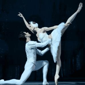 Bolshoi: Swan Lake