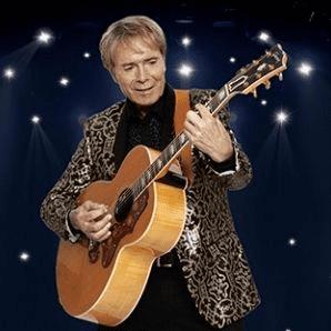 Cliff Richard (Encore)