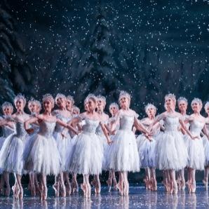 The Nutcracker Encore | The Royal Ballet