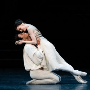 Romeo and Juliet | The Royal Ballet