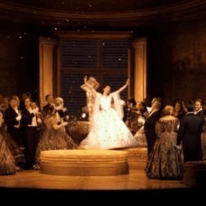 La Traviata LIVE | The Royal Opera
