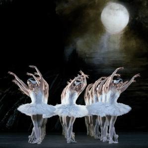 Swan Lake LIVE | The Royal Ballet