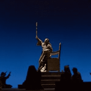 Boris Godunov | Met Opera