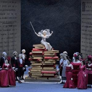 Cinderella | Met Opera Encore