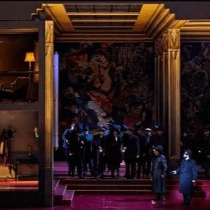 Rigoletto | Met Opera Encore