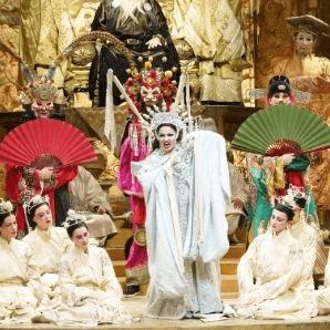 Turandot | Met Opera LIVE