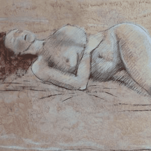 Introduction to Life Drawing with Catherine MacDiarmid