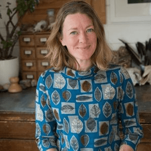 Exploring Collagraph Printmaking with Hester Cox