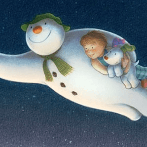 The Snowman | The Snowman and the Snowdog – Double Bill